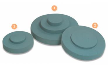 Ring Set (Wet Foam)